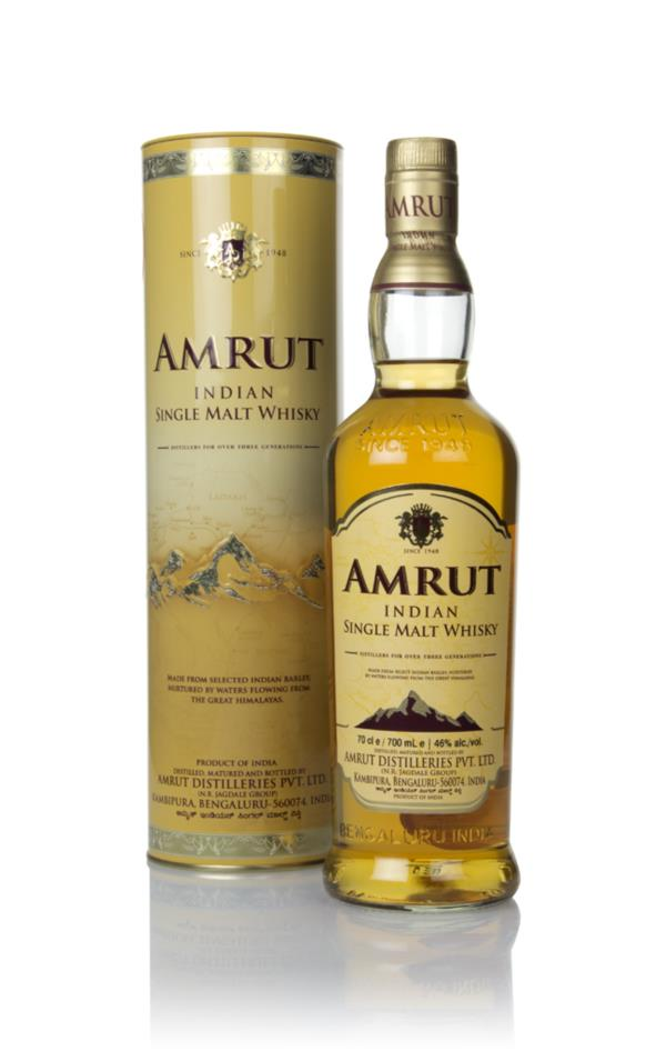 Amrut Single Malt Single Malt Whisky