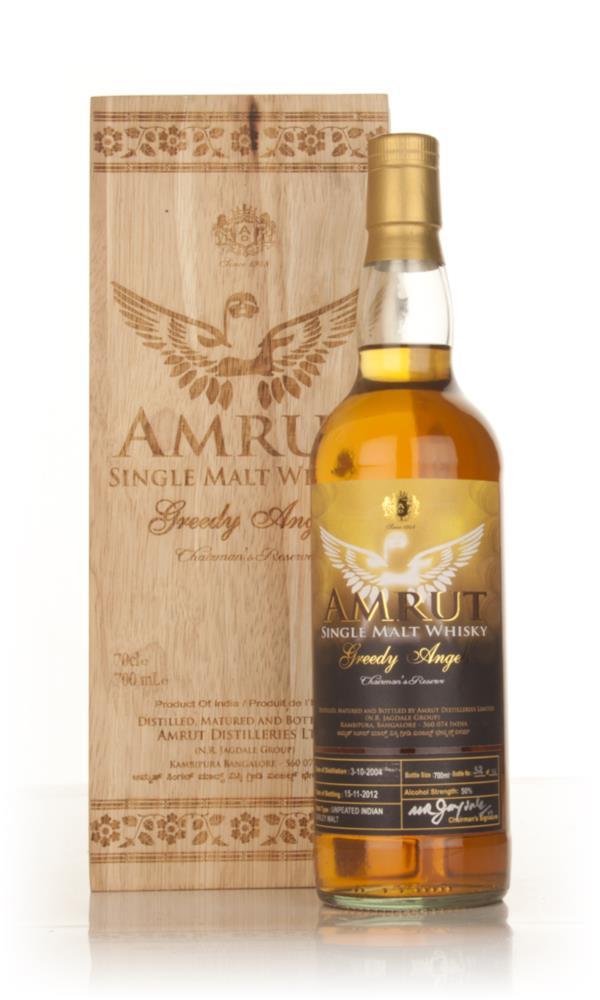 Amrut Greedy Angels Single Malt Whisky