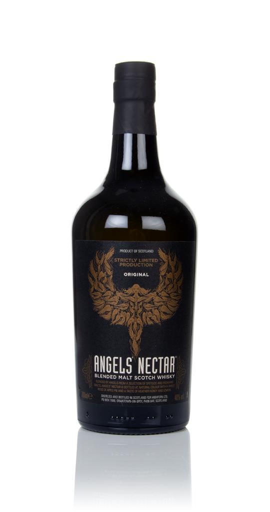 Angels Nectar Original Blended Malt Whisky