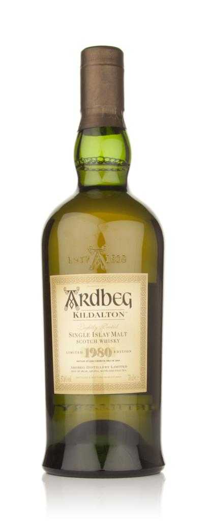 Ardbeg 1980 Kildalton Single Malt Whisky