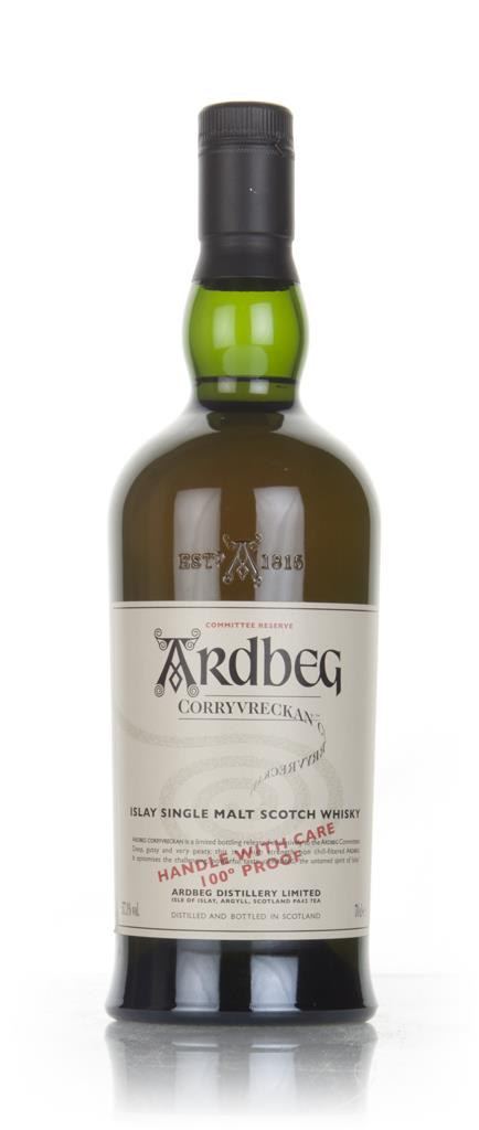 Ardbeg Corryvreckan - Committee Release Single Malt Whisky
