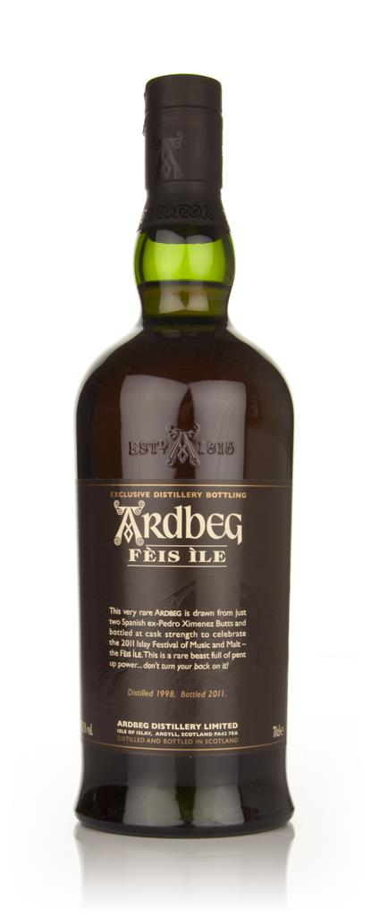 Ardbeg Feis Ile 2011 Single Malt Whisky