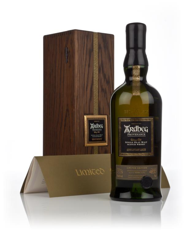 Ardbeg 1974 Provenance (with Presentation Box) Single Malt Whisky