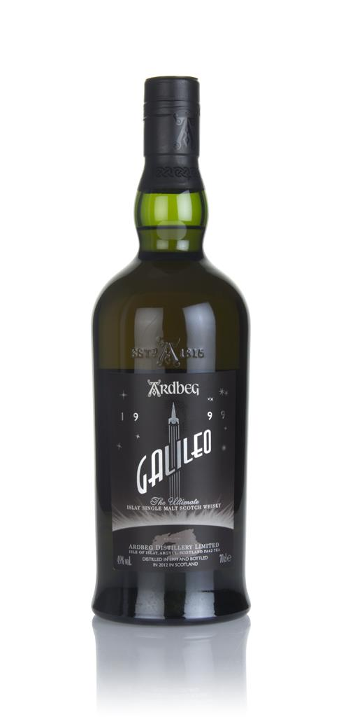 Ardbeg Galileo Single Malt Whisky