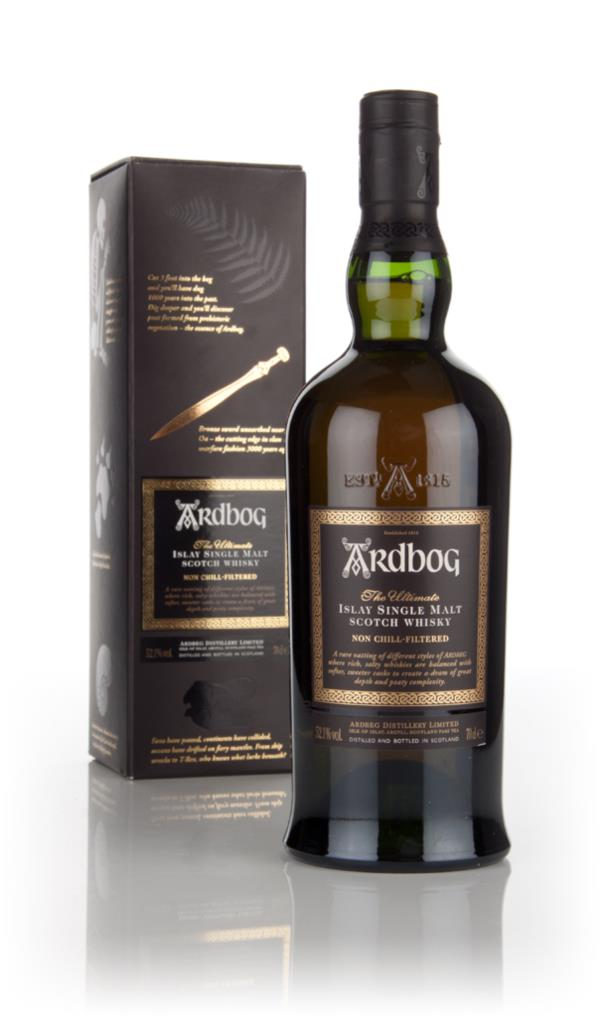 Ardbog (Ardbeg) Single Malt Whisky