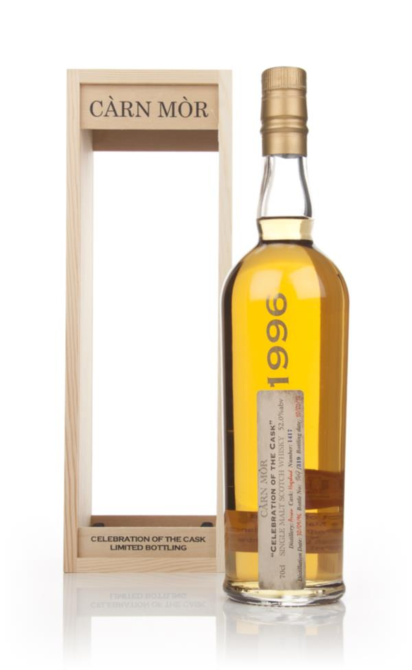 Arran 17 Year Old 1996 (cask 1417) - Celebration Of The Cask (Carn Mor Single Malt Whisky