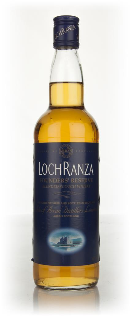 Lochranza Founders Reserve Blended Whisky