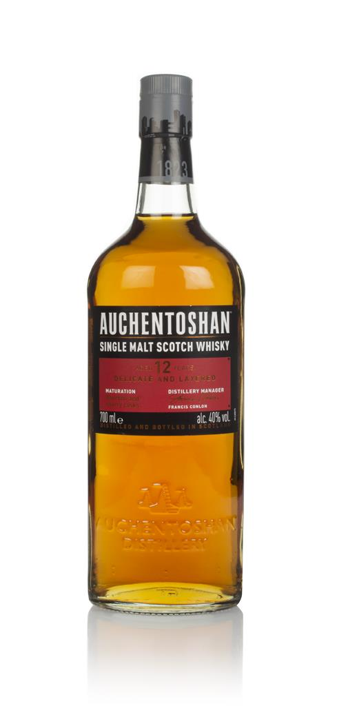 Auchentoshan 12 Year Old Single Malt Whisky
