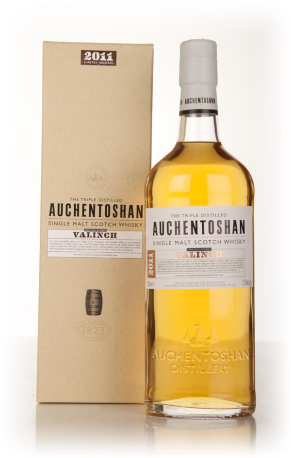 Auchentoshan Valinch - 2011 Release Single Malt Whisky
