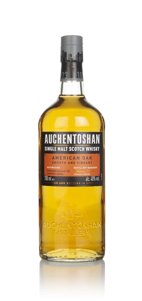Auchentoshan American Oak Single Malt Whisky