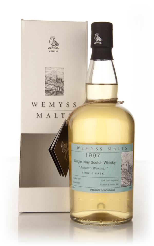 Autumn Warmer 1997 (Wemyss Malts) Single Malt Whisky