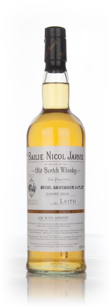 Bailie Nicol Jarvie Blended Blended Whisky