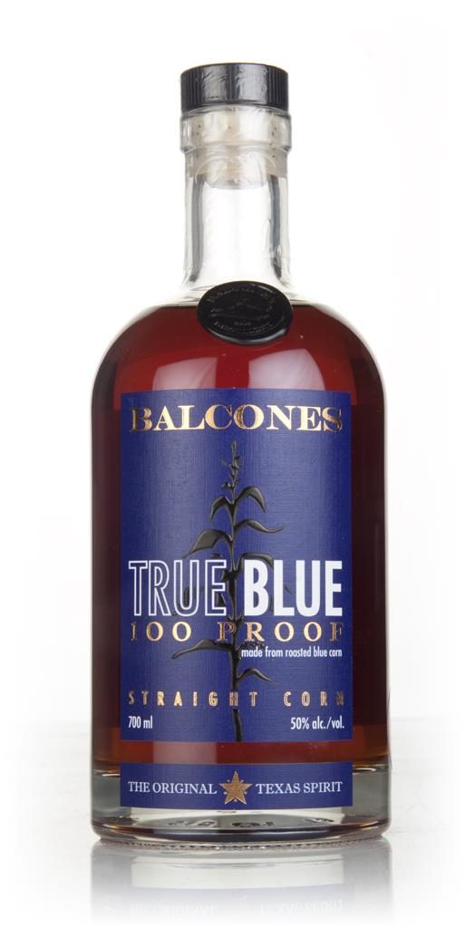 Balcones True Blue Corn Whiskey