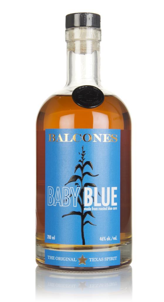 Balcones Baby Blue Corn Whisky Corn Spirit Whiskey