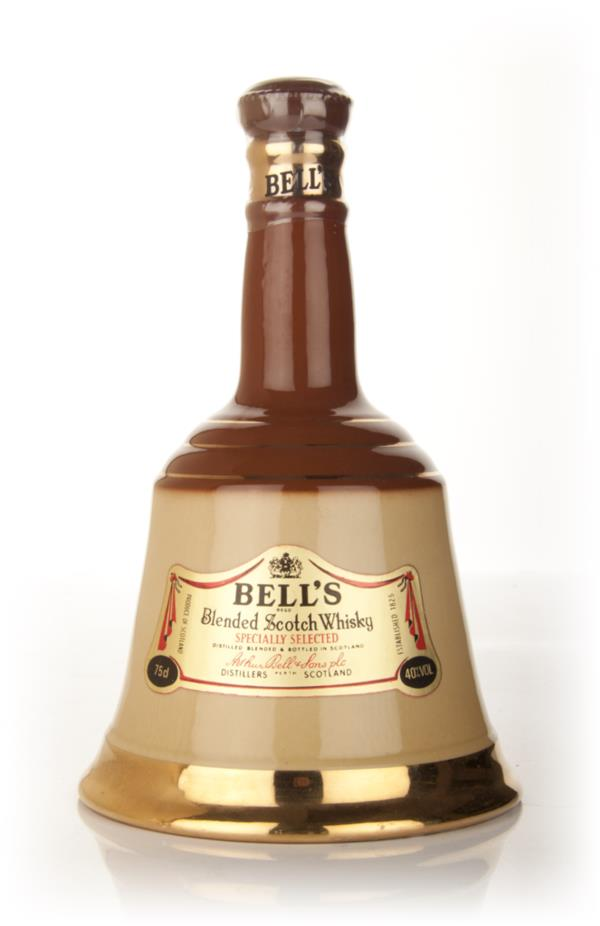 Bells Specially Selected Decanter 50cl Blended Whisky