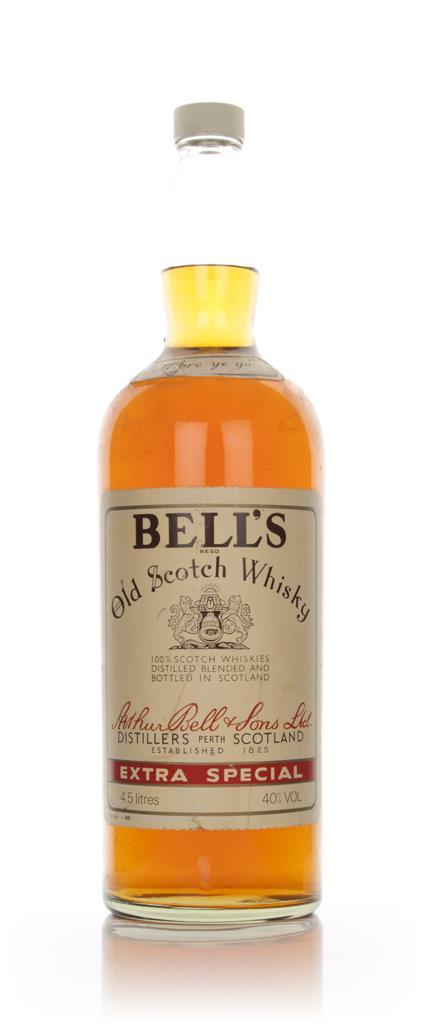 Bell's Blended Scotch Whisky - 1970s Blended Whisky