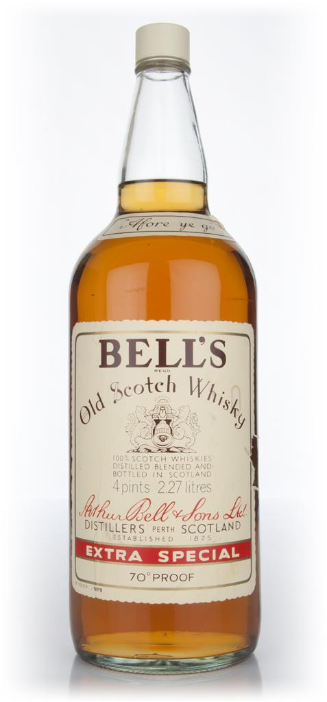 Bells Extra Special Blended Whisky