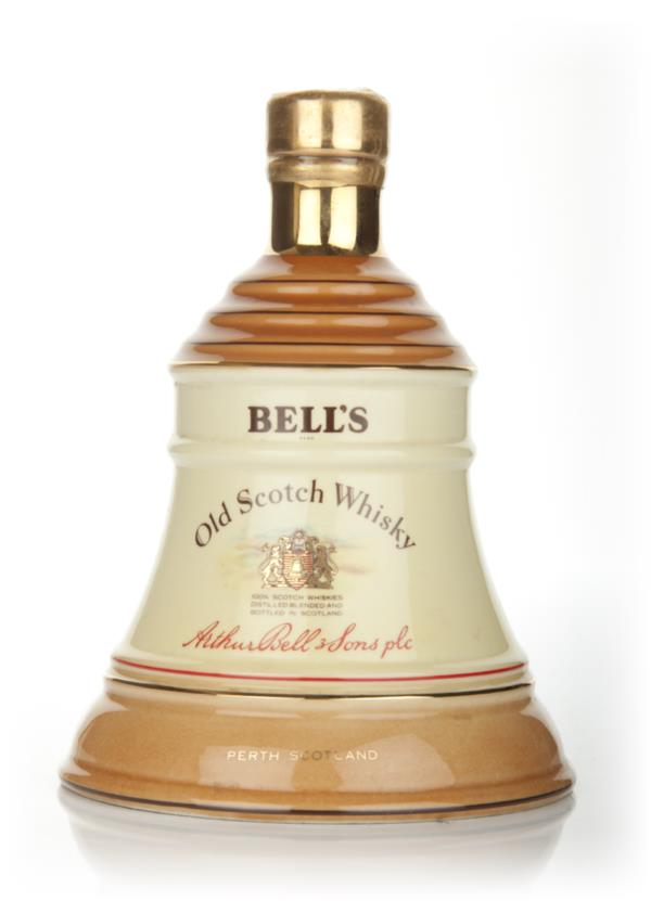 Bells Old Scotch Whisky Decanter Blended Whisky
