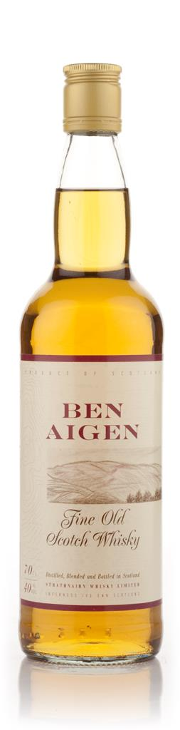 Ben Aigen Blended Scotch Blended Whisky