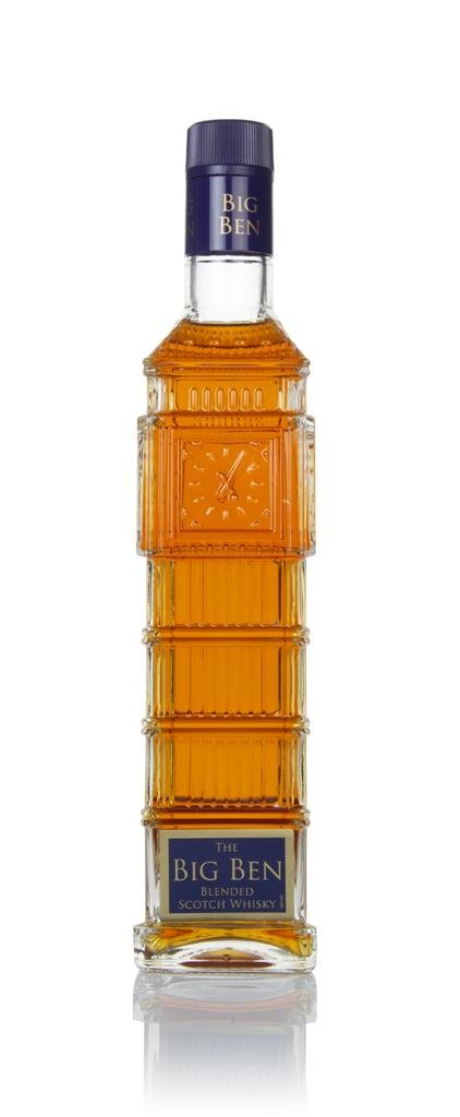 Big Ben Single Malt Whisky
