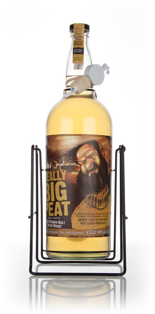 Really Big Peat (Douglas Laing) Blended Malt Whisky