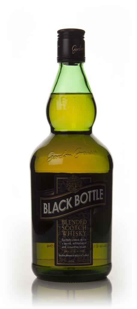 Black Bottle (Old Bottling) Blended Whisky