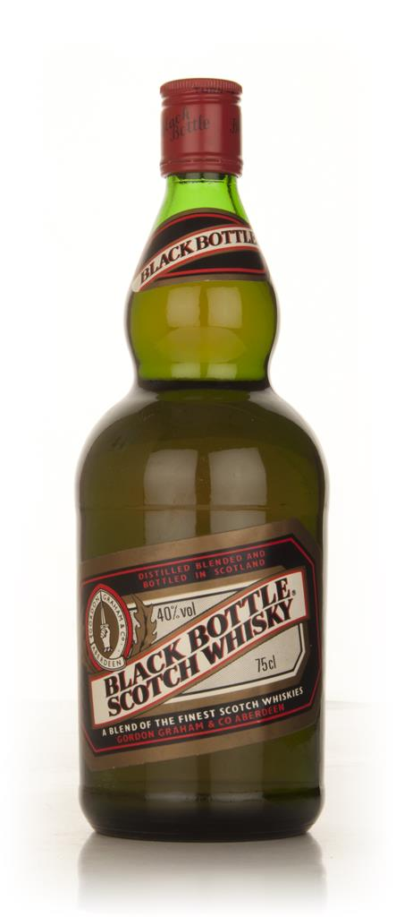 Black Bottle - 1970s Blended Whisky