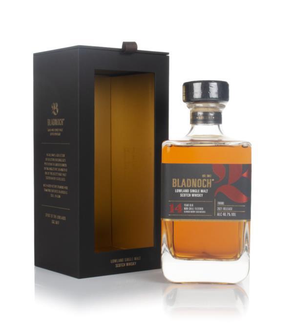Bladnoch 14 Year Old (2021 Release) Single Malt Whisky