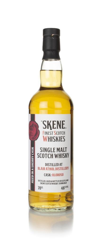 Blair Athol - Skene Single Malt Whisky