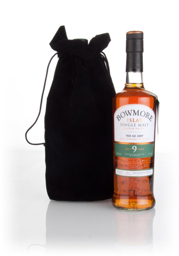 Bowmore 9 Year Old Feis Ile 2009 Single Malt Whisky