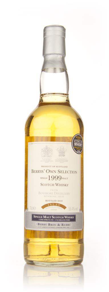 Bowmore 1999 (Berry Brothers and Rudd) Single Malt Whisky