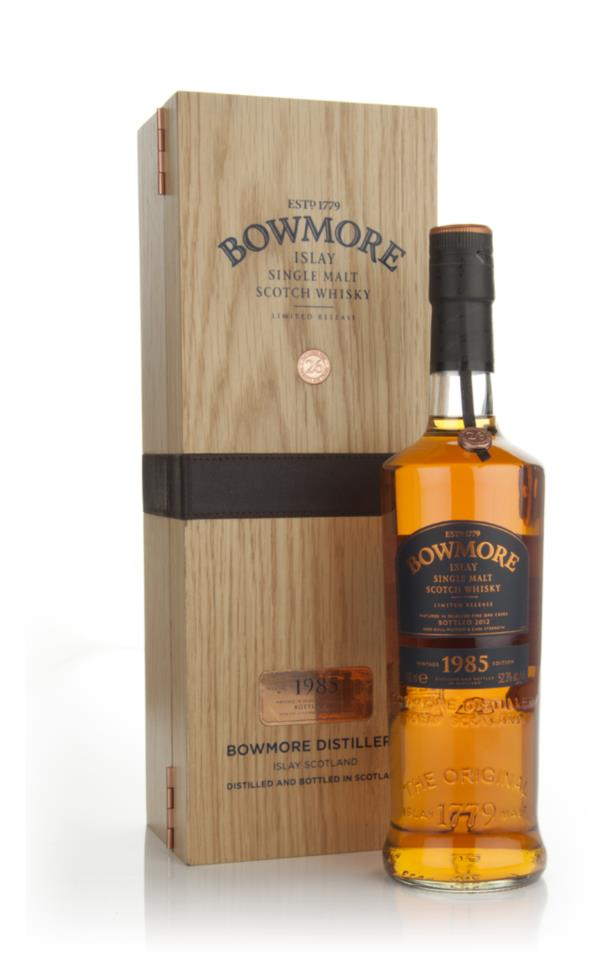 Bowmore 26 Year Old 1985 Single Malt Whisky