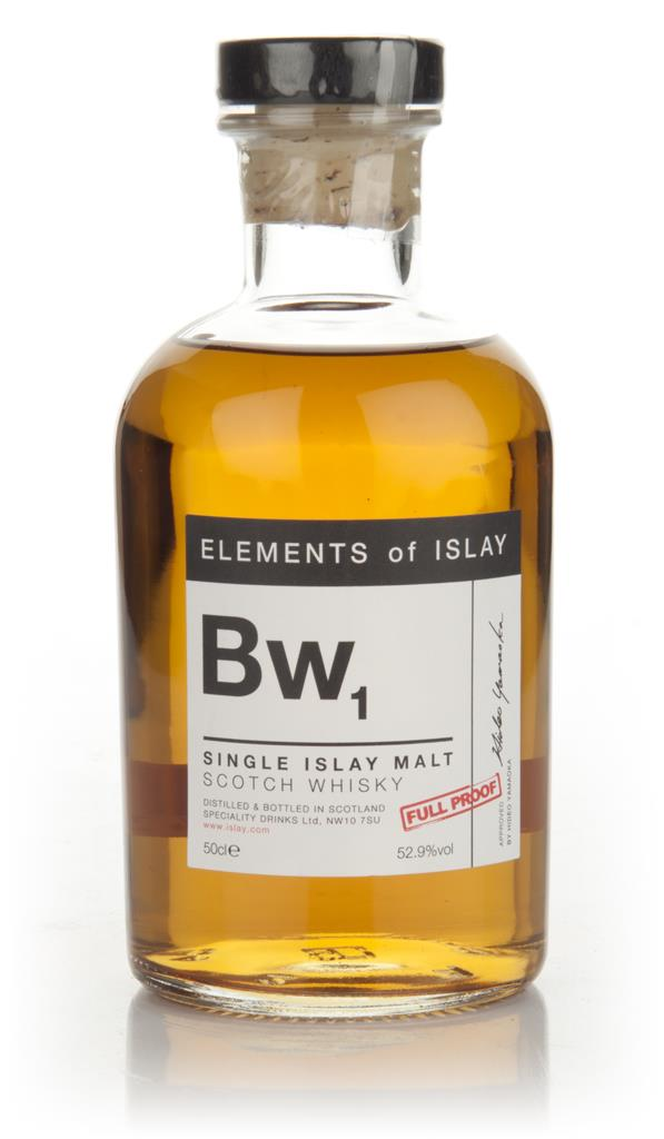 Bw1 - Elements of Islay (Bowmore) Single Malt Whisky