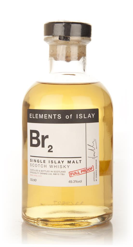 Br2 - Elements of Islay (Bruichladdich) Single Malt Whisky
