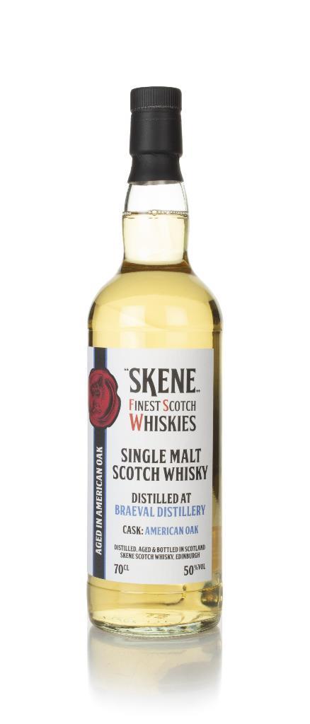 Braeval - Skene Single Malt Whisky