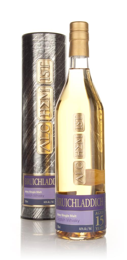 Bruichladdich 15 Year Old (Alchemist) Single Malt