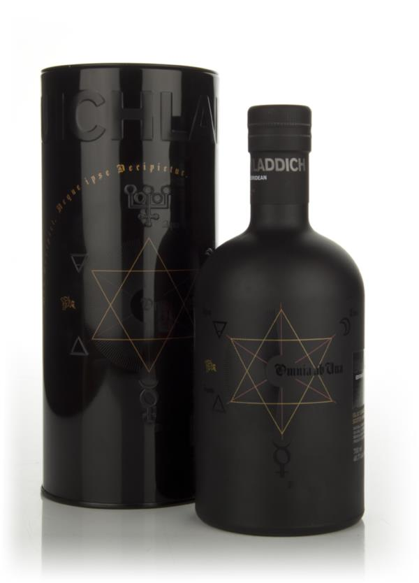 Bruichladdich Black Art III 22 Year Old 1989 Single Malt Whisky