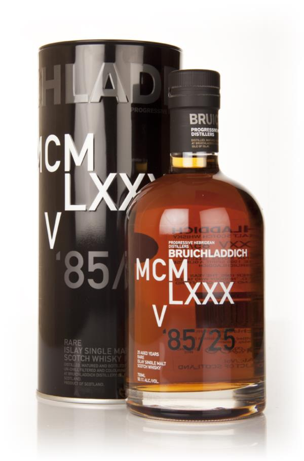 Bruichladdich DNA 1985 3rd Edition Single Malt Whisky