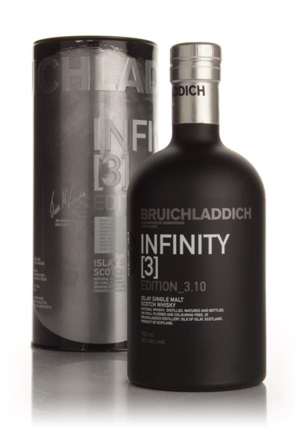 Bruichladdich Infinity Edition 3.1 Single Malt Whisky
