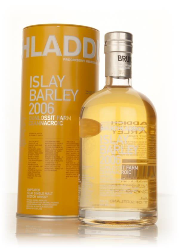 Bruichladdich Islay Barley 2006 Single Malt Whisky