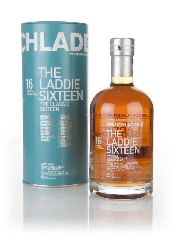 Bruichladdich - The Laddie 16 Year Old Single Malt Whisky