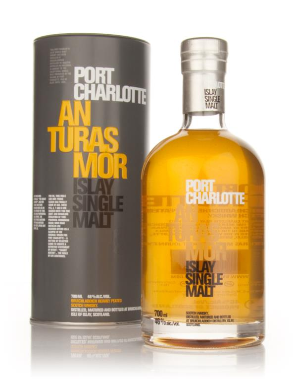 Port Charlotte An Turas Mor Single Malt Whisky