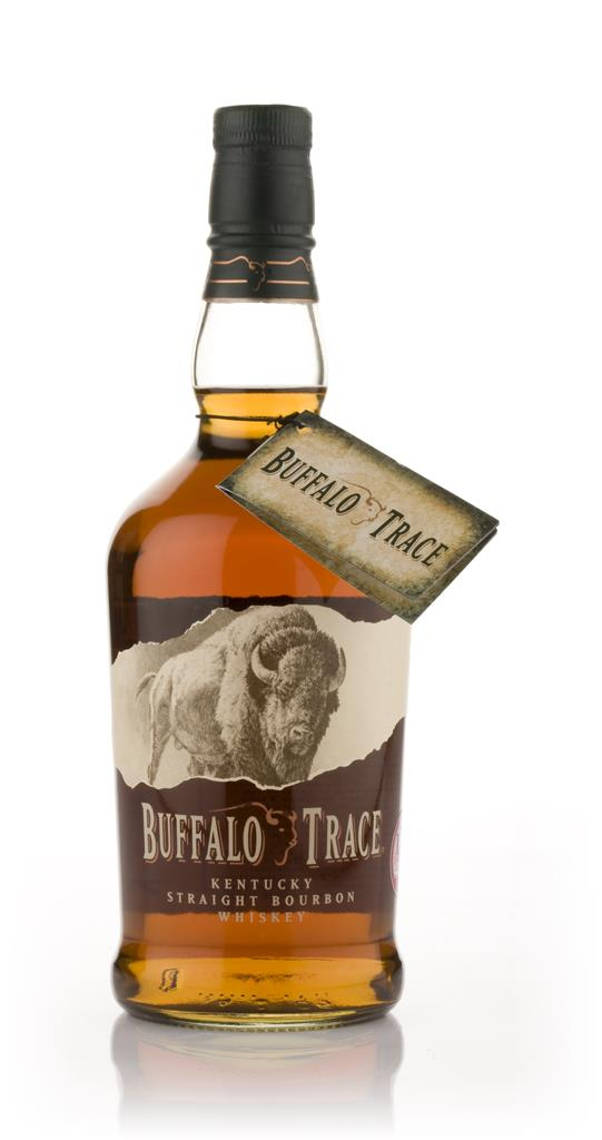 Buffalo Trace (Old Bottling) Bourbon Whiskey