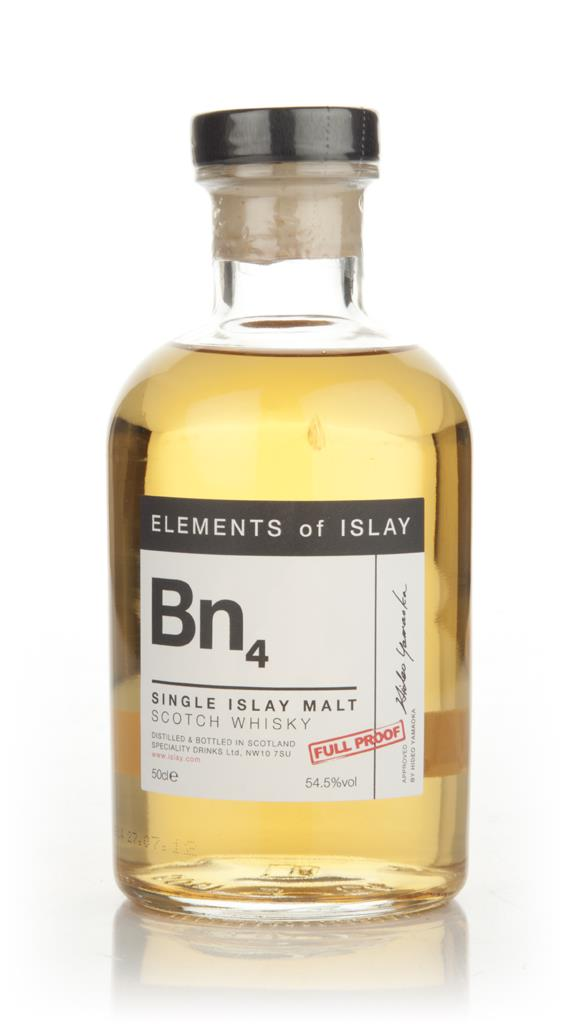 Bn4 - Elements of Islay (Bunnahabhain) Single Malt Whisky