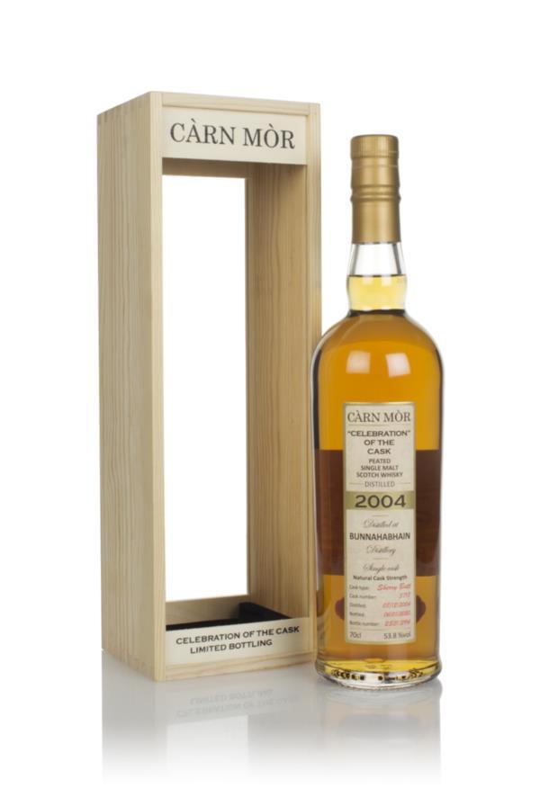 Bunnahabhain 15 Year Old 2004 (cask 3718) - Celebration Of The Cask (C Single Malt Whisky 3cl Sample