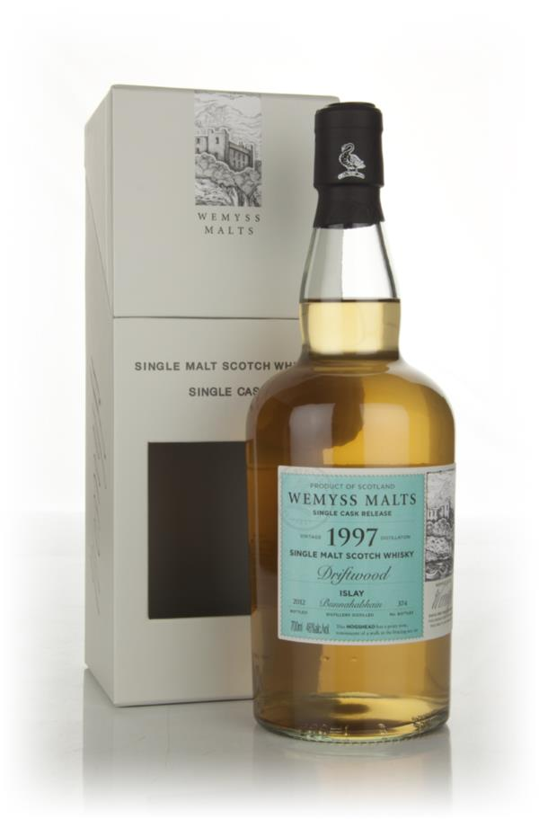 Driftwood 1997 - Wemyss Malts (Bunnahabhain) Single Malt Whisky