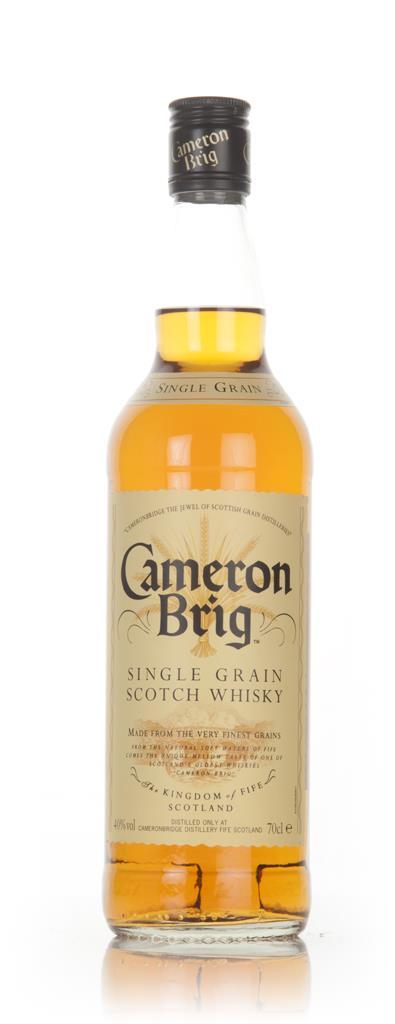 Cameron Brig Grain Whisky