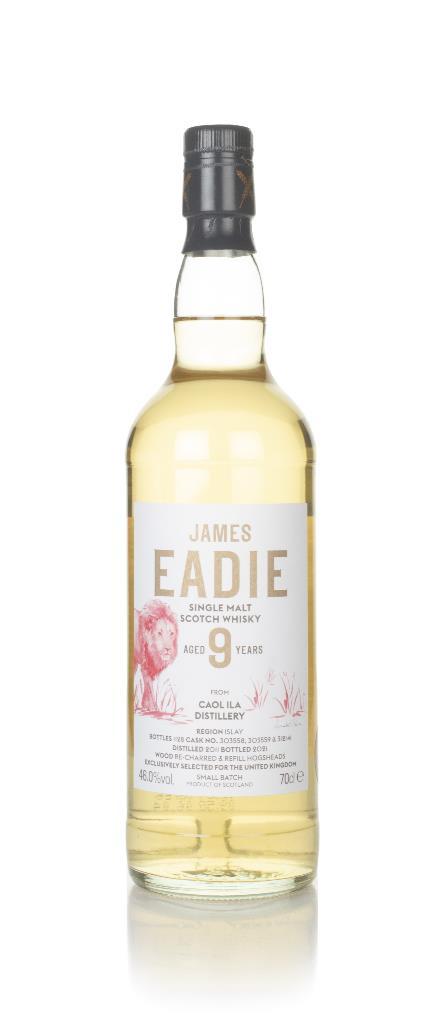 Caol Ila 9 Year Old 2011 (casks 303558, 303559 & 312141) - Small Batch Single Malt Whisky