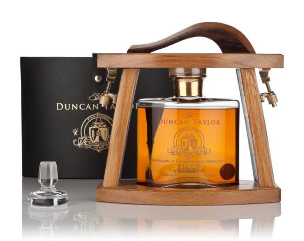 Caperdonich 41 Year Old 1972 (cask 7458) - Tantalus (Duncan Taylor) 3c Single Malt Whisky 3cl Sample