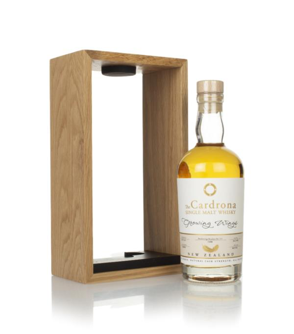 The Cardrona Growing Wings - Breckenridge Bourbon Cask Single Malt Whisky